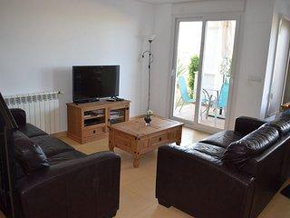 Casa Anacardo - A Murcia Holiday Rentals Property
