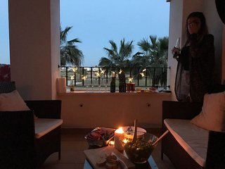 Casa Paula - A Murcia Holiday Rentals Property