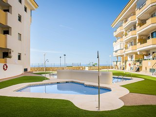 Lovely two bedrooms apartment in Benalmadena