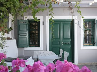 Villa Accomodesio Santorini