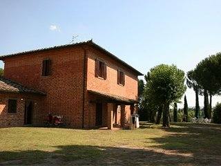 12 bedroom Villa in Bandita, Tuscany, Italy : ref 5690296