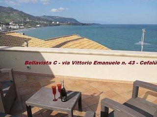 Balcone Bellavista C