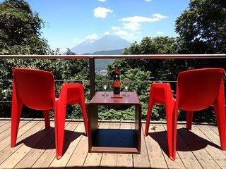 Casa Catarata - Impresionantes vistas