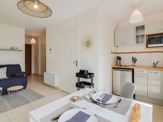 1 bedroom Apartment in Dinard, Brittany, France - 5635640