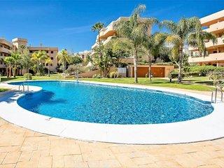 2 Bedroom Apartment, Cala Azul, La Cala de Mijas, Spain 261048