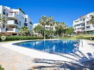 3 Bedroom Apartment, Alamar, La Cala de Mijas-257560