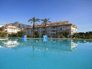 2 Bedroom Apartment near Puerto Banus 187194