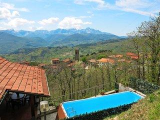 3 bedroom Villa in Massa, Tuscany, Italy : ref 5650995