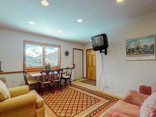 Private basement rental w/ mountain views & full kitchen - separate entrance