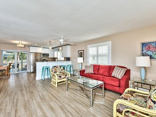 Augusta Vacation Beach Home Rental  Naples