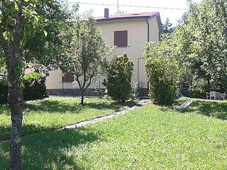 2 bedroom Villa in Ponte della Venturina, Emilia-Romagna, Italy : ref 5241098