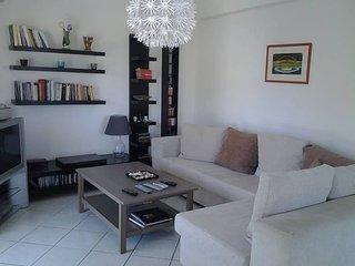 Menia's Apartment Near Airport-Beach+Transfer