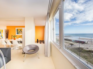 Luxury Apartment Sea View Costa da Caparica