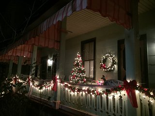 #3 Walk to Winter Wonderland at Congress Hall & West CapeMay Parade