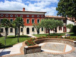 Villa Tiziano Residence