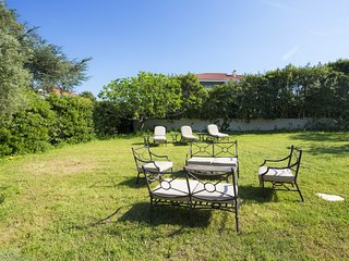 Villa Eden, Espaciosa casa con hermoso Jardín