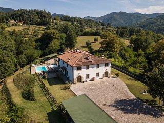 Villa Orlandi - Delightful villa w/pool in Mugello area