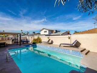 4 Bedroom home W/ optional heated pool.