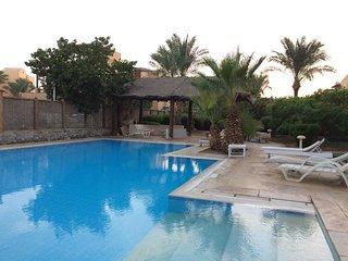 (MS 09) El Gouna  Red Sea Apartments