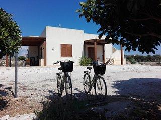 Villino Stella Cadente, di recente costruzione adatto a vacanze di coppia.