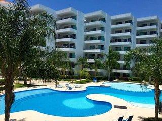 Beautiful  Condo 3R With Marina View By Villas HK28