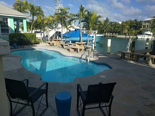 Fish On - Great Abaco Club
