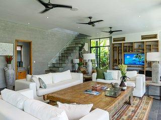 Canggu Holiday Villa 27177