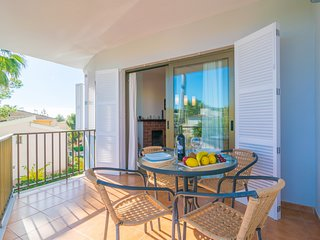 LA ENCINA DEL PUERTO - Apartment for 6 people in Puerto de Alcudia