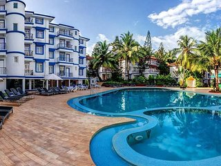 Karma Royal Palms, Karma Odyssey Resorts,   Benaulim, SouthGoa,