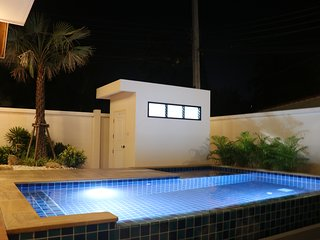 Sofina Private Pool Villa