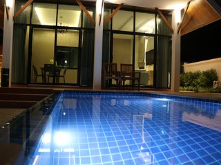 Sofina Pool Villa