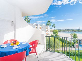 ROVELLÓ - Apartment for 4 people in Port d'Alcudia