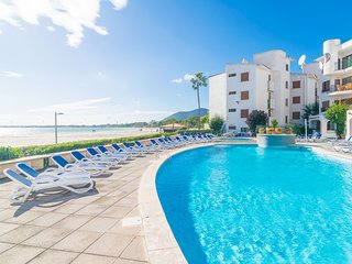 CARABELA CHIC - Apartment for 4 people in Port d'Alcúdia