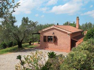1 bedroom Villa in Guardistallo, Tuscany, Italy : ref 5446441