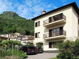 2 bedroom Apartment in Dongo, Lombardy, Italy : ref 5436629