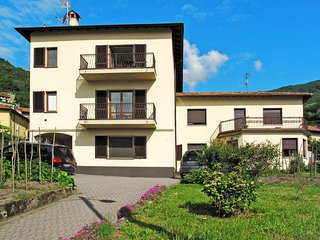 2 bedroom Apartment in Dongo, Lombardy, Italy - 5436629