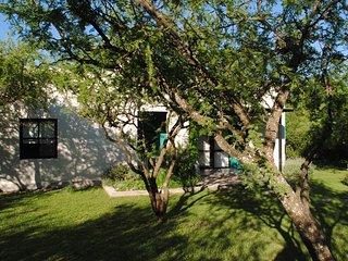 Casas Apart del Champaqui - Turquesa