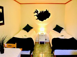 Guesthouse Arny room for two