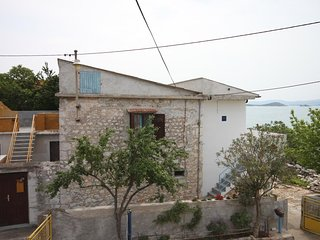 Two bedroom apartment Sveti Petar (Biograd) (A-6167-a)
