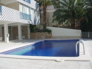 1 bedroom Apartment in La Cala de Benidorm, Valencia, Spain : ref 5517791