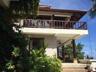 Tropical Ocean Suite1 in Frangipani Villa