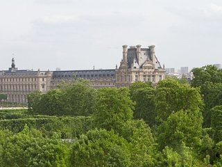 OVERLOOKING TUILERIES 190M2-GREAT VIEWS