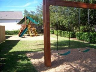 Área para crianças de Glenbrook