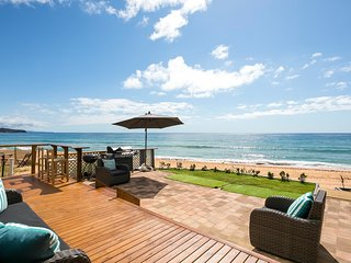 Beachfront Heaven - Collaroy Beach, NSW