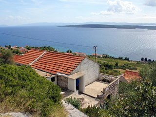 Two bedroom house Zavala (Hvar) (K-5702)