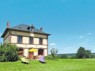 3 bedroom Villa in Coupesarte, Normandy, France - 5441945