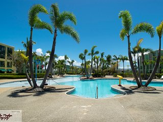 Aquatika Puerto Rico, (we have over 8 units in the complex)