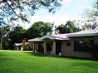 Rio Fortuna Villa
