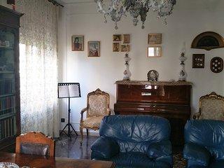 La casa dei Nonni: una dimora che non vorresti mai lasciare.