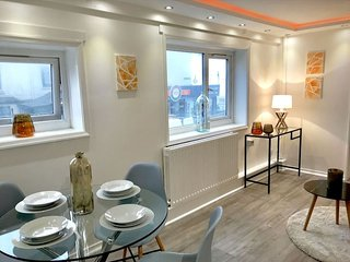 Kennedy House, 1 Bed Studio Apartment (7)